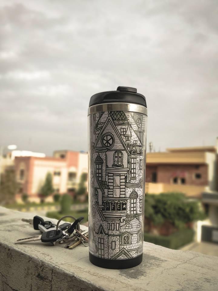 Traveler Mug 4