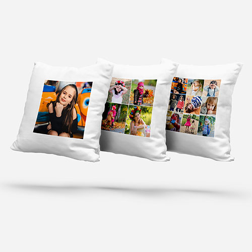 Cushion Pillow 1