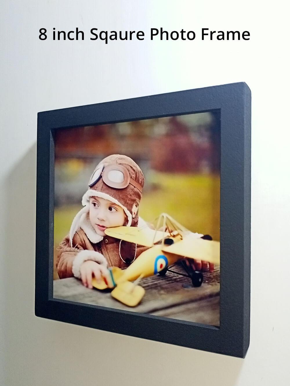 Sticky Photo Frame 3