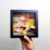 Sticky Photo Frame