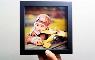 Photo Tile 8inch 2