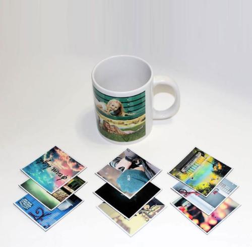 DEAL :: 9 Magnets + 1 Mug 5