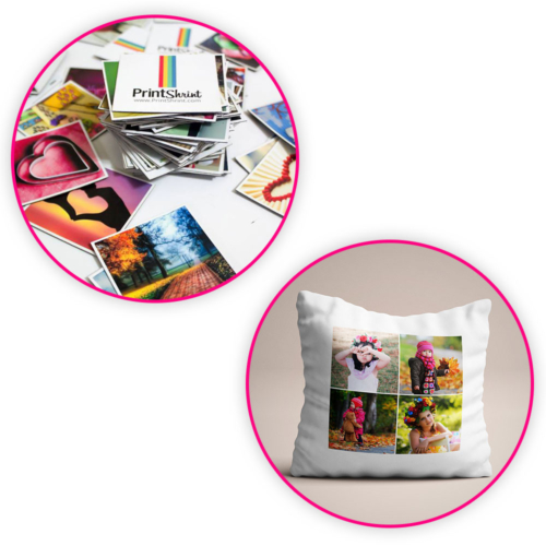 DEAL :: 9 Magnets + 1 Cushion 18