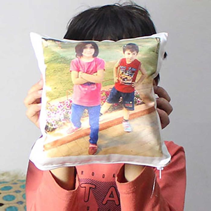 Mini Cushion Pillow 2