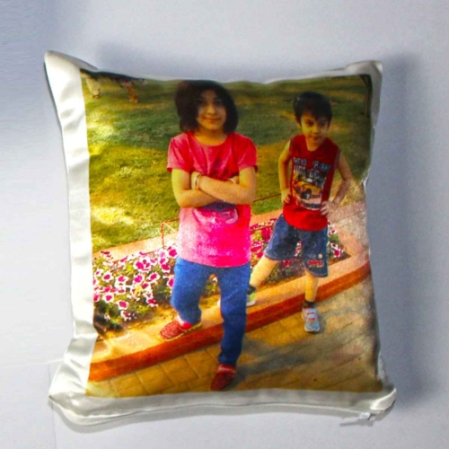 Mini Cushion Pillow 2