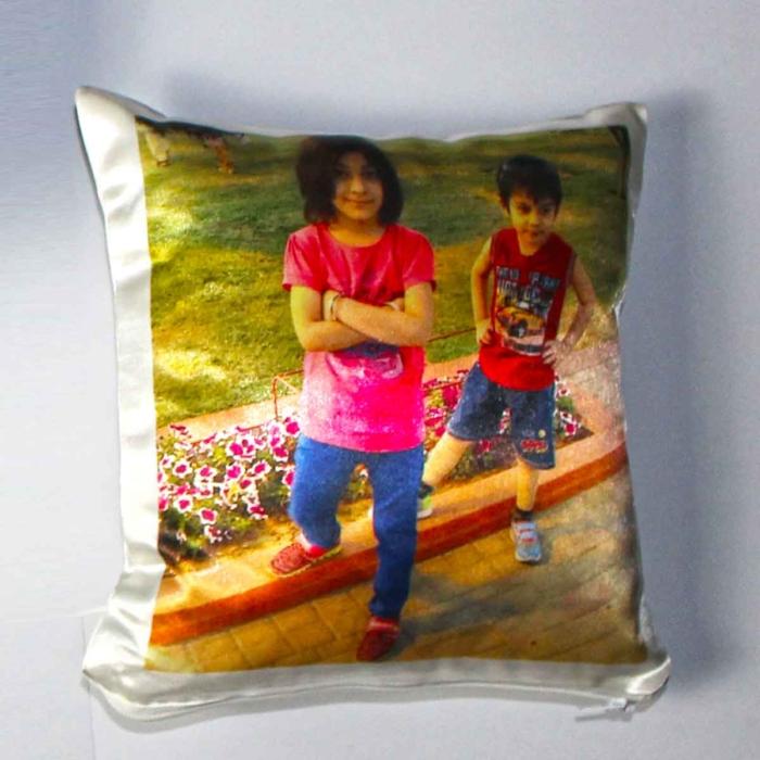 Mini Cushion Pillow 1