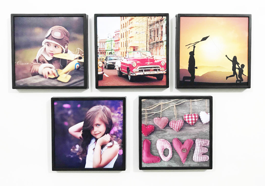 Customized Photo Printing 21